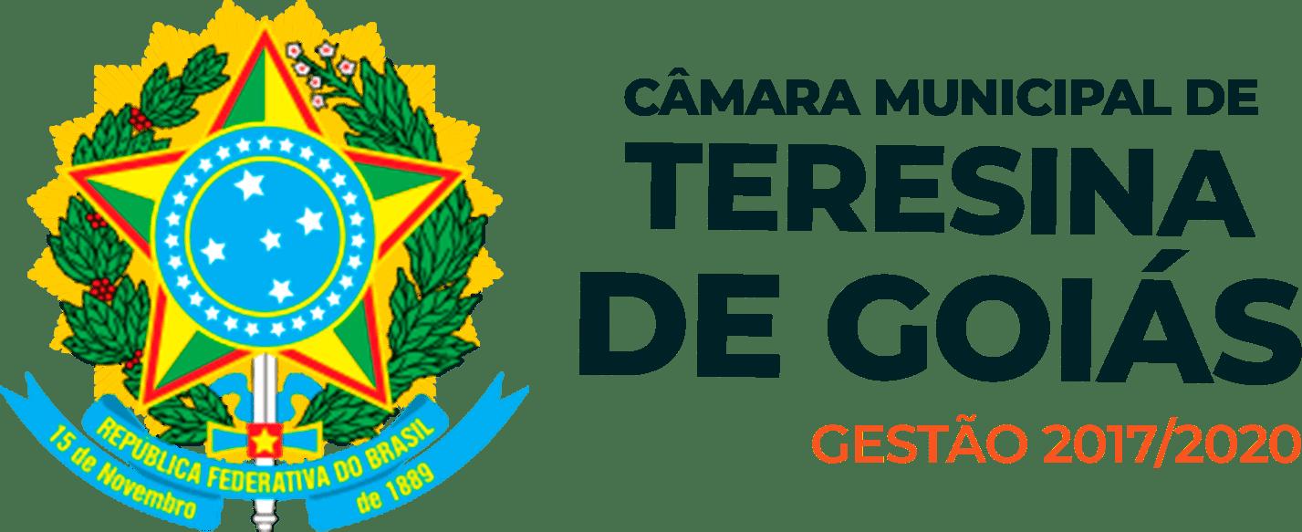Câmara de Teresina de Goiás